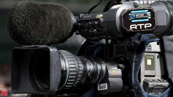 """""""A RTP será uma empresa pública na totalidade, incluindo os Açores e a Madeira"""", declarou António Feijó aos jornalistas"""
