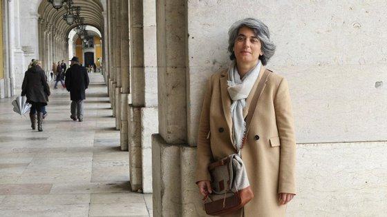 Graça Fonseca reagiu em nome do PS