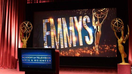 Esta é a 67º edição dos prémios Emmy