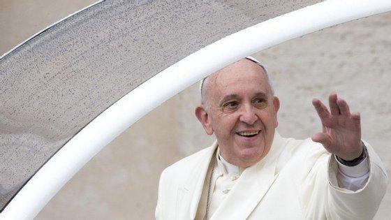 Até 13 de julho, o primeiro papa jesuíta latino-americano cumpre a viagem mais longa desde que foi eleito.