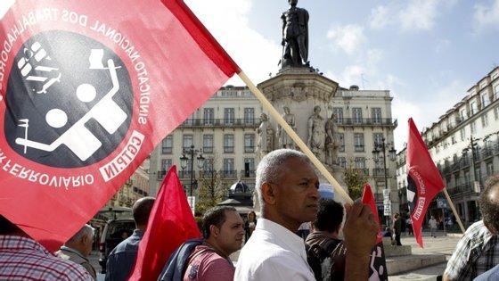 """Os aumentos a superiores """"chegam a atingir 2.500 euros por mês"""""""