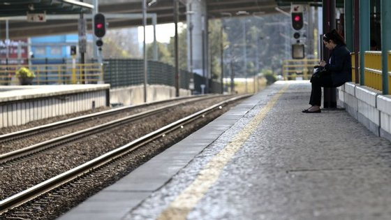 O Sindicato dos Ferroviários (CGTP) marcou para dia 16 uma greve na CP carga.