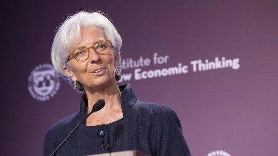A proposta do FMI foi contestada pelo Congresso norte-americano