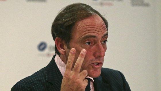 Paulo Portas falou numa cerimónia de homenagem ao congressista norte-americano Devin Nunes, nos Açores