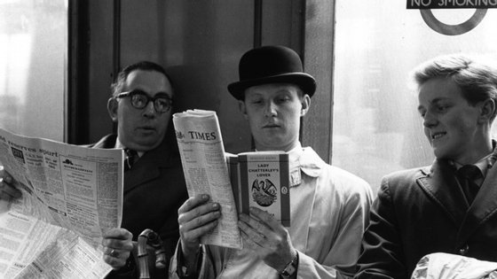 Ao todo são já 220 os livros dados a conhecer no Subway Books Reviews
