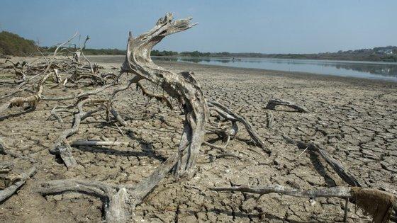 O aumento da temperatura e a seca extrema pode afetar algumas regiões devido ao El Niño
