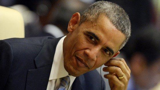 A música tem sido algo presente durante os dois mandatos de Barack Obama enquanto presidente dos Estados Unidos da América