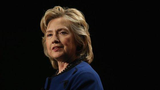A situação na Síria foi um dos temas do primeiro debate entre os candidatos democratas à Presidência dos Estados Unidos
