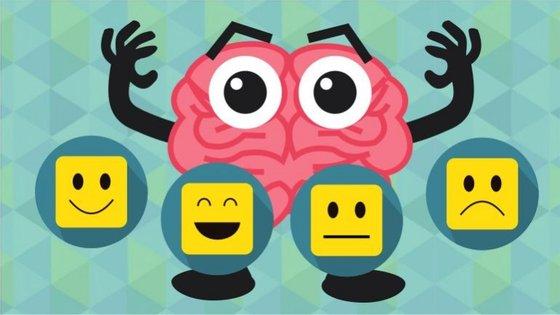 Responda a estas oito perguntas e descubra em que estado está o seu cérebro
