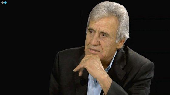 """""""Estamos todos conscientes de que esta dívida [portuguesa] não é pagável"""", afirmou Jerónimo de Sousa"""