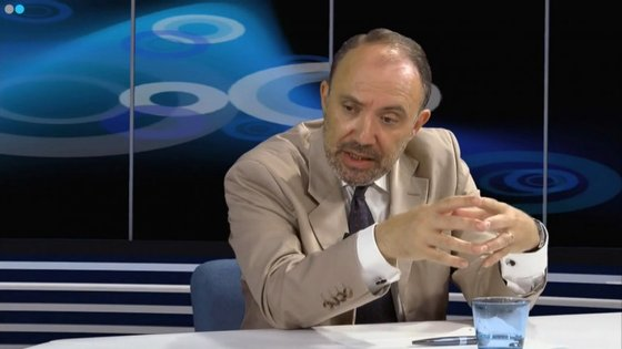 Vice-presidente do PSD, Matos Correia, apresentou algumas linhas gerais que vão constar do programa eleitoral da coligação