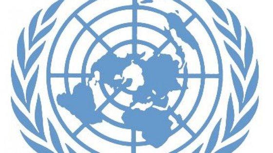 """""""A Síria não pode aplicar medidas políticas relativas a eleições ou a uma Constituição enquanto o terrorismo continuar a atacar e a ameaçar a vida de civis inocentes"""""""