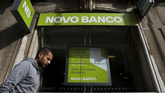O Novo Banco necessita de um aumento de capital
