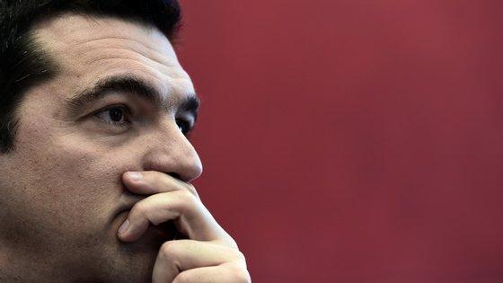 O Governo grego ainda só implementou 14 dos 48 passos previstos no acordo com os credores