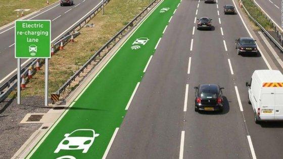 O pagamento do abastecimento elétrico vai ser feito através de um cartão, dado ao condutor, que lhe permite abastecer em qualquer ponto de carregamento do país