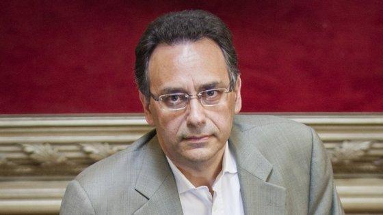 Porfírio Silva é responsável pelas Relações Internacionais do PS