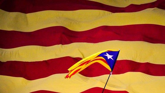 Os dirigentes da Junts afirmam que se obtiverem maioria absoluta iniciam um processo com vista à independência da Catalunha
