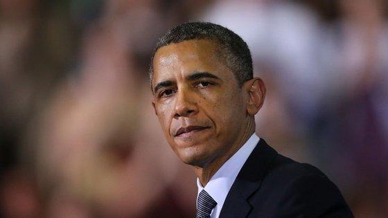 Obama ordena passos para a suspensão das sanções contra o Irão