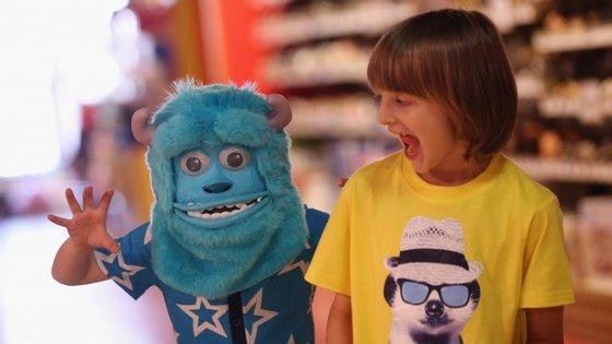 """Aos cinco anos, as crianças """"começam a comunicar melhor"""" e a desenvolver """"um bom sentido de humor"""""""
