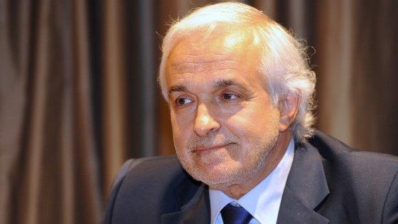 Rui Rangel é juiz desembargador do Tribunal da Relação de Lisboa