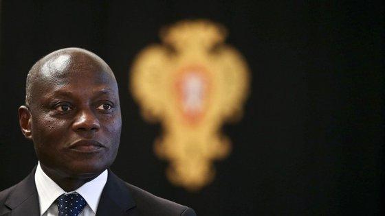 """O Governo da Guiné-Bissau responsabilizou o Presidente da República, José Mário Vaz, pelo """"clima de instabilidade"""" no país"""