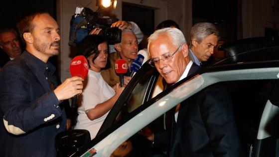 Miguel Macedo é arguido no caso dos vistos gold