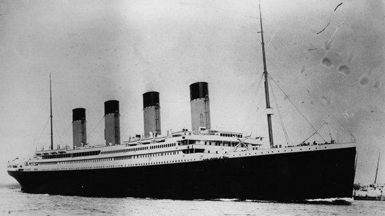 Esta terça-feira, 1 de setembro, passam 30 anos desde que os destroços do navio foram descobertos no fundo do mar