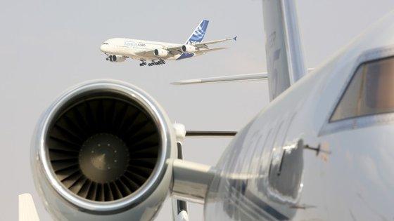 Problemas técnicos detectados durante a manutenção de uma aeronave estão sujeitos a indemnizações pelas companhias aéreas