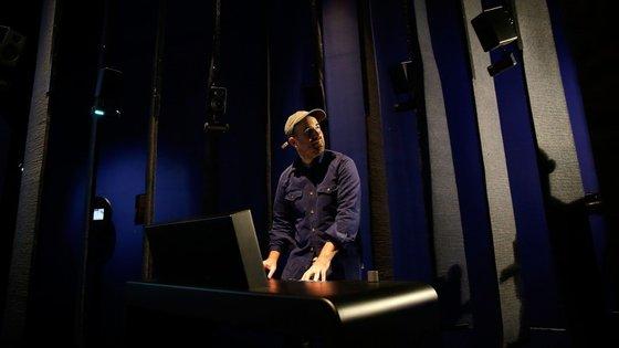 Zach Lieberman é um dos artistas convidados do festival