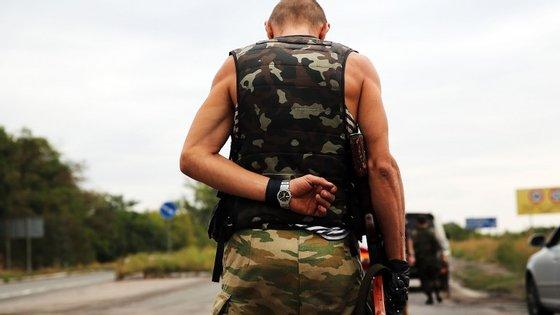 Relatório da ONU afirma que a maior parte das mortes ocorreram em território dominado pelos separatistas