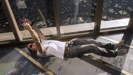 As selfies estão-se a tornar cada vez mais populares e... cada vez mais mortais