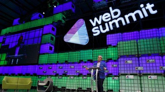 Em 2016, 2017 e 2018, a Web Summit vai decorrer em Lisboa