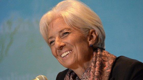 O relatório do Fundo Monetário Internacional foi divulgado durante a semana