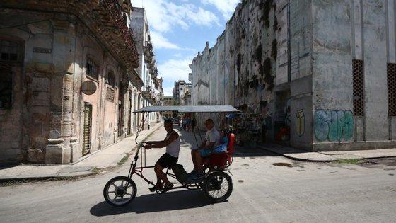 O turismo foi um dos temas discutidos por Barack Obama e Raul Castro