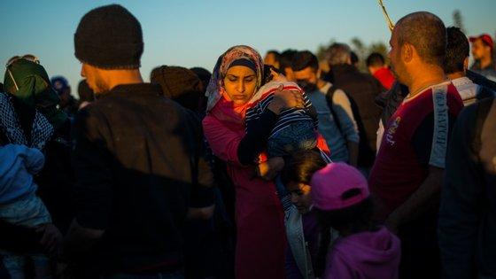 """Depois da denominada """"Primavera Árabe"""", o FMI deu assistência a vários países da região"""
