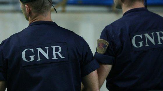 O tenente-general Manuel Couto recordou que a GNR garante a segurança de 94% do território