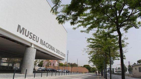 Na abertura, às 9h30, estarão presentes a diretora-geral do Património Cultural, Paula Silva, e o subdiretor-geral dos Museus Estatais de Espanha, Miguel González Suela