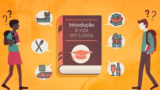 Siga, ao longo do artigo, todos os capítulos ilustrados por Andreia Reisinho Costa.