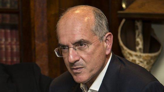 João Rendeiro, ex-presidente executivo do BPP, foi absolvido em primeira instância do crime de burla qualificada