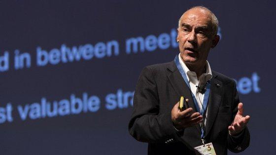Epifânio da Franca liderou a Portugal Ventures até junho, altura em que foi substituído por Marco Fernandes