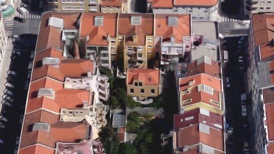 Dúvidas estão relacionadas com as obras efetuadas na casa durante os anos de 2008 e 2009