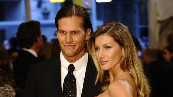 E este casal passa no teste de beleza?