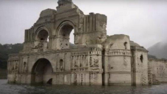 Imagem do filme do Youtube referido na notícia