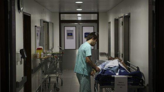 Esta atualização salarial abrange 11 mil enfermeiros e terá um impacto de 11 milhões de euros anuais