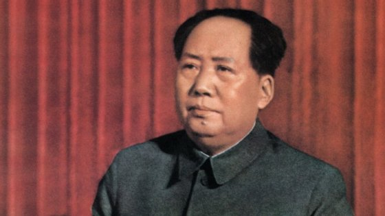 Mao Tse-Tung criou o Project 523 para ajudar o Vietname do Norte