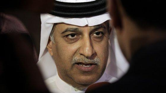 O xeque, que pertence à família real do Bahrain, terá dado uma lista de nomes às autoridades policiais