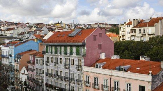 As freguesias da Estrela, Misericórdia e Campo de Ourique querem ver reduzidos os horários noturnos dos estabelecimentos
