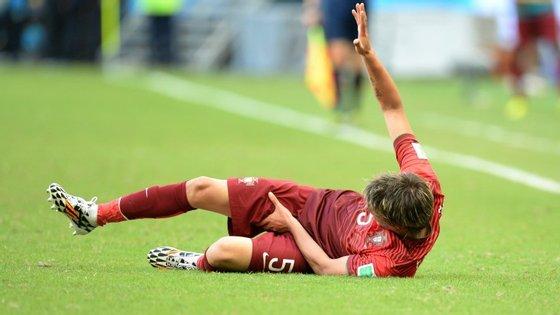 Fábio Coentrão chegou esta época ao Mónaco, equipa liderada pelo português Leonardo Jardim, por empréstimo do Real Madrid