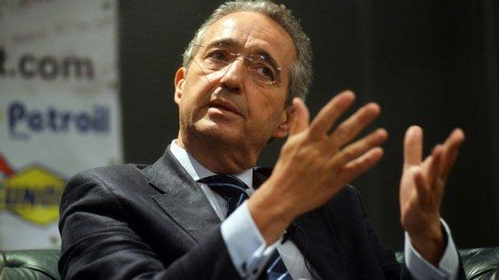 Ribeiro e Castro quer um candidato à direita que defenda eleições antecipadas