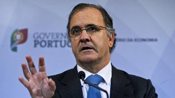 Além de Pires de Lima e Pedro Marques, os bloquistas querem ouvir Sérgio Monteiro e os novos donos da TAP